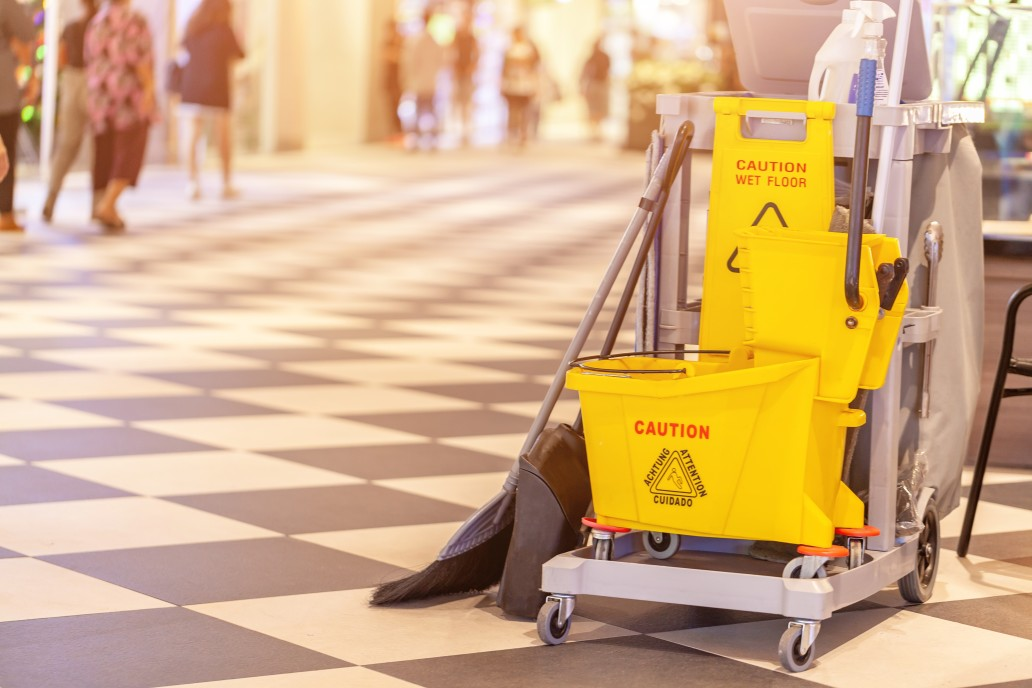 Janitorial services in Denver, CO